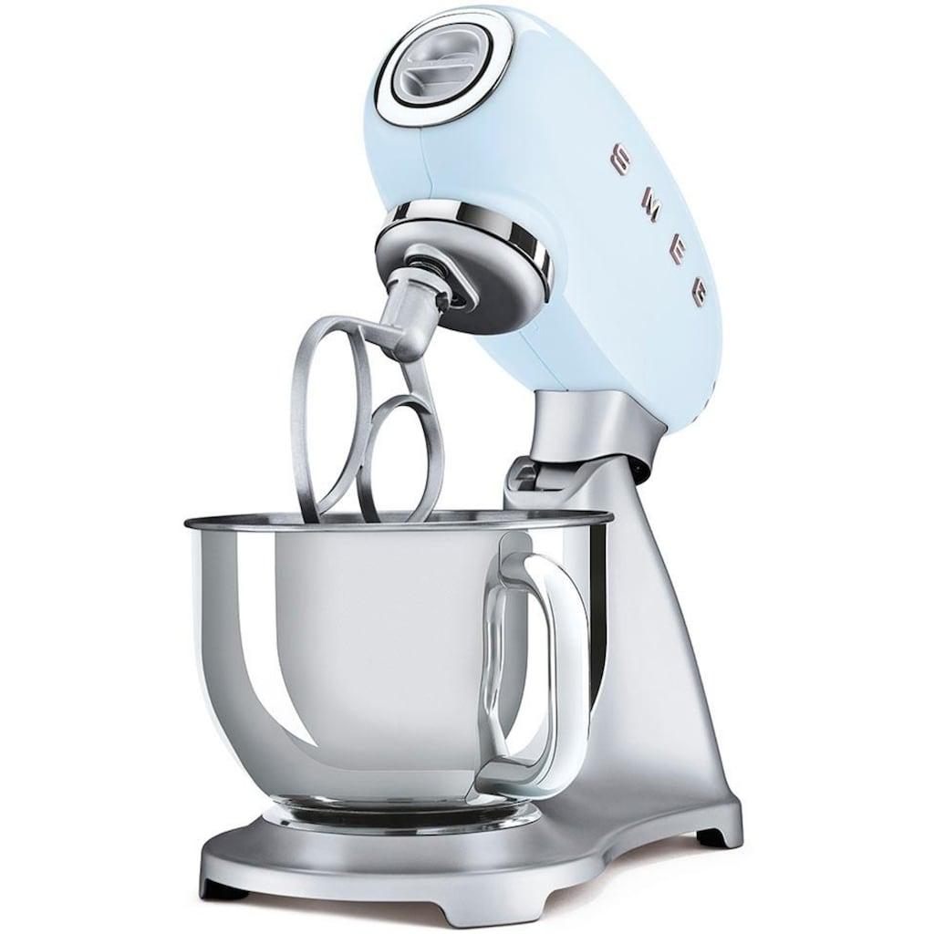 Smeg Küchenmaschine »SMF02PBEU«