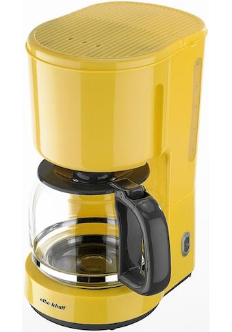 Efbe - Schott Filterkaffeemaschine SC KA 1080.1 GLB, Papierfilter 1x4 kaufen