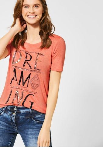 Cecil Print - Shirt kaufen