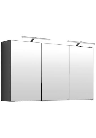 HELD MÖBEL Spiegelschrank »Florida«, Breite 120 cm kaufen