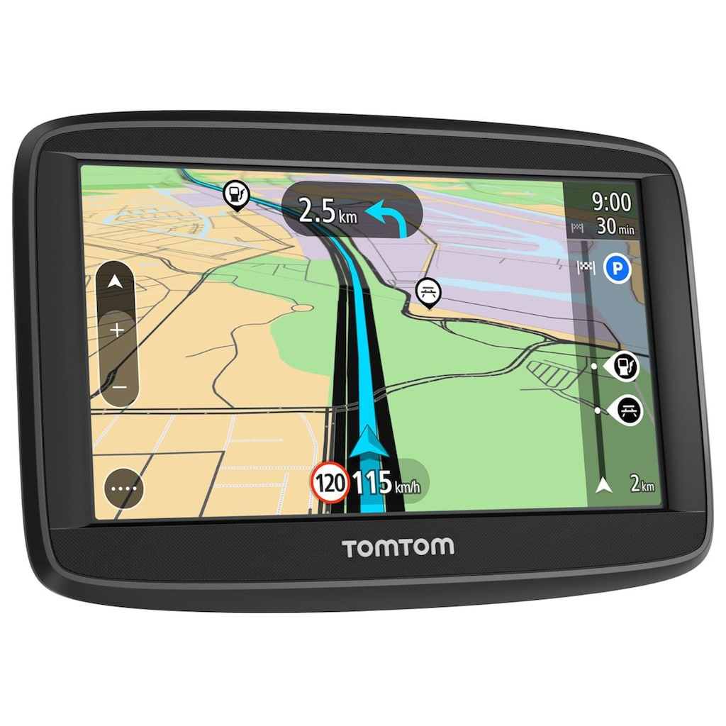 TomTom Navigationsgerät »Start 42 EU T«