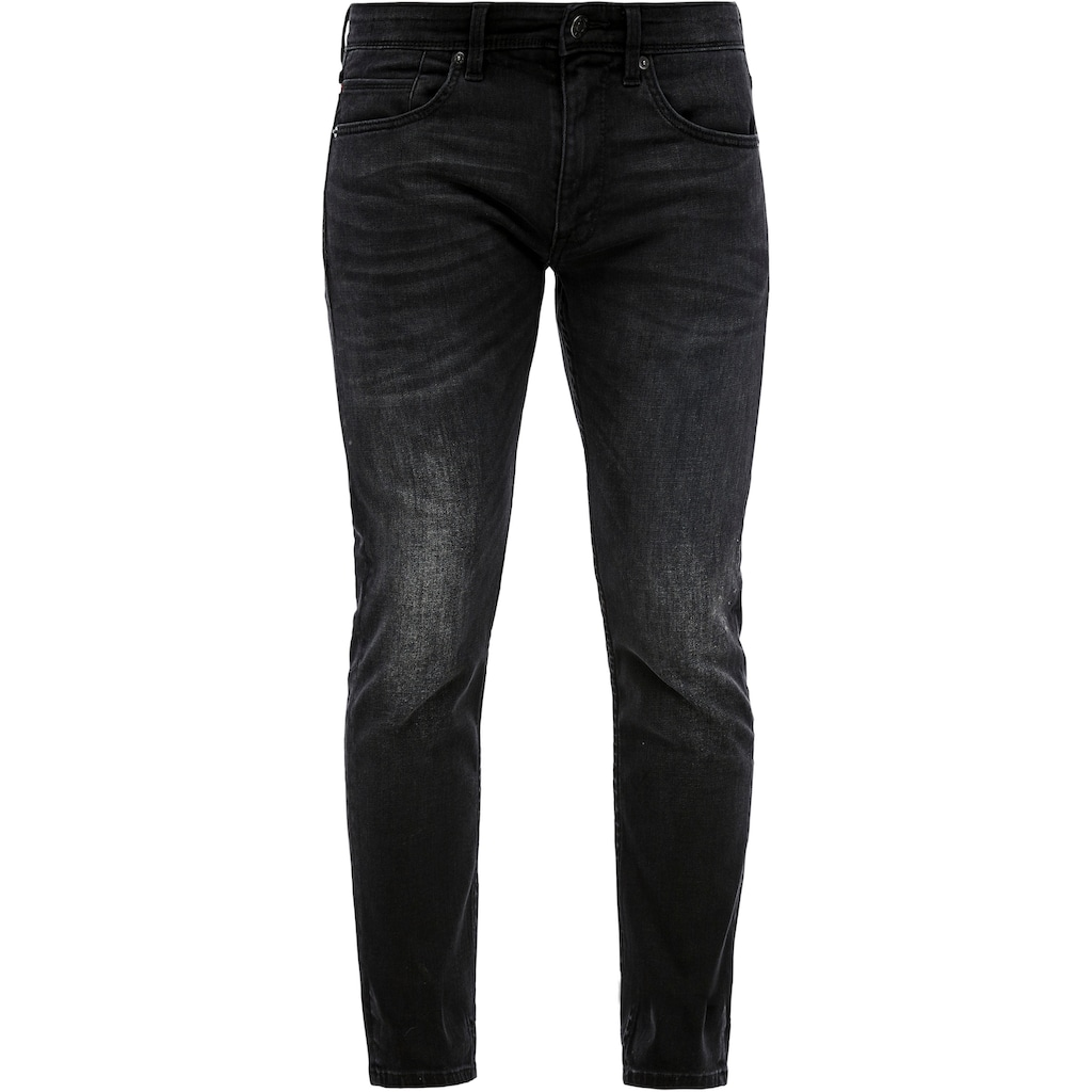 s.Oliver 5-Pocket-Hose