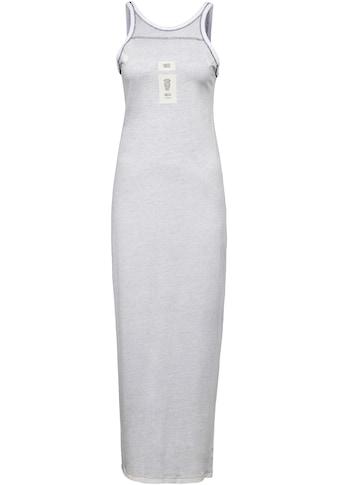 G-Star RAW Shirtkleid »Maxi tank top dress«, Tanktop Kleid mit Frontdruck kaufen
