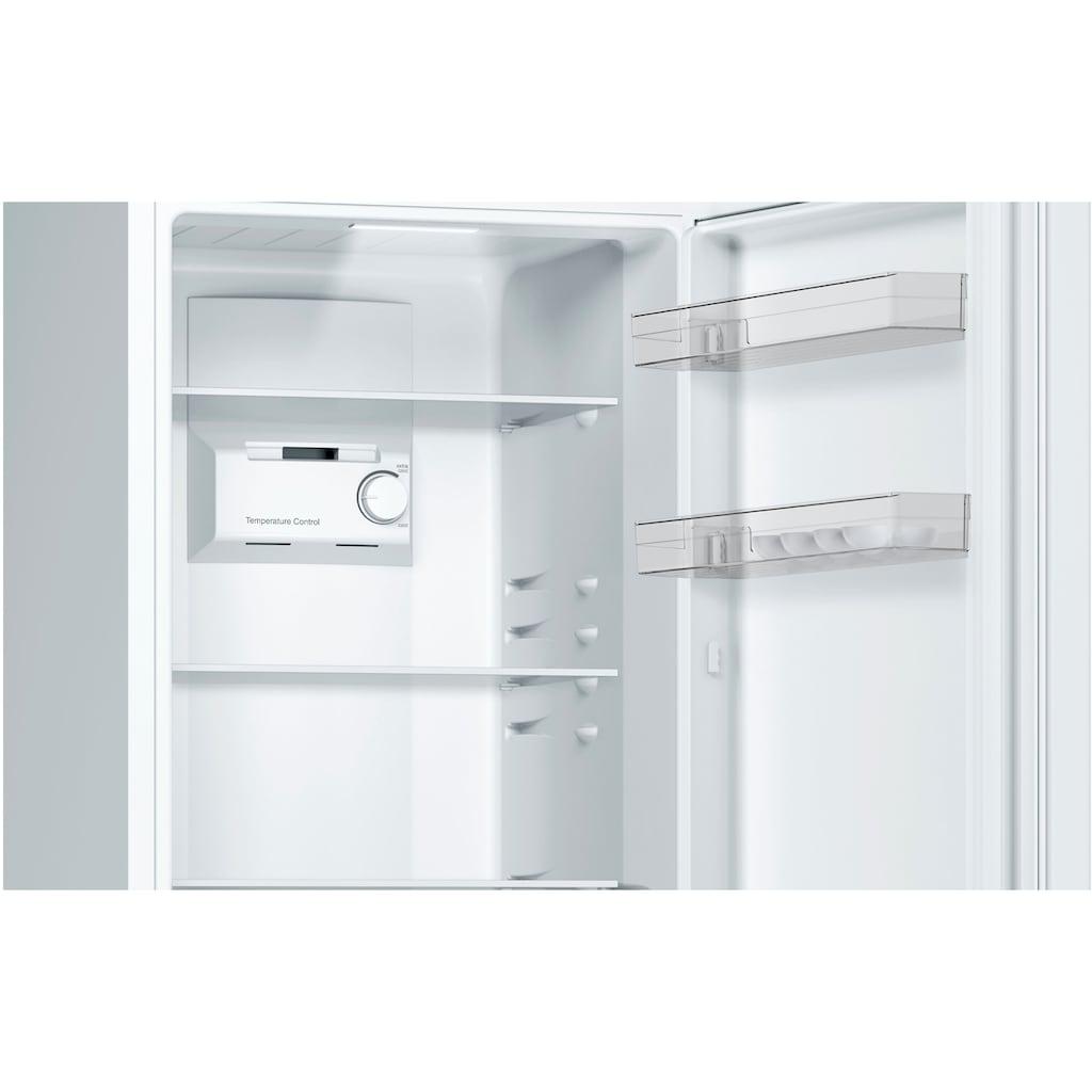 BOSCH Kühl-/Gefrierkombination