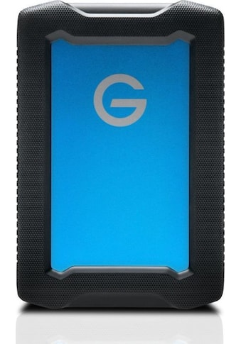 G - Technology ArmortATD All - Terrain 2.5inch »robuste, mobile All - Terrain - Festplatte« kaufen