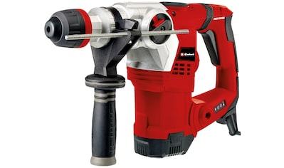 Einhell Bohrhammer »TE-RH 32 4F Kit«, (3 tlg.) kaufen