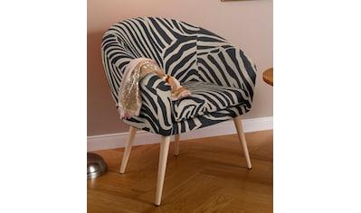 Gutmann Factory Sessel »Pietro« kaufen