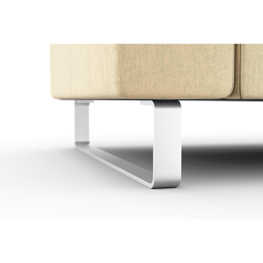 machalke® 2,5-Sitzer »groove«