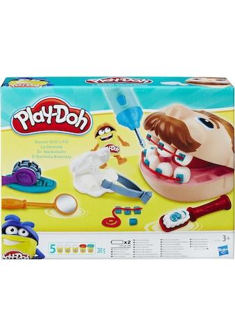 Hasbro Knete »Play-Doh, Dr. Wackelzahn« kaufen