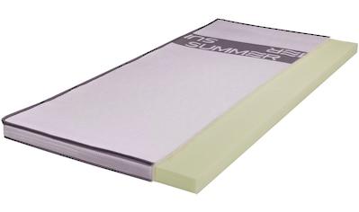 Breckle Topper »SMARTSLEEP® 700«, sensitiv und sehr anschmiegsam - Ideal für Schwitzer kaufen