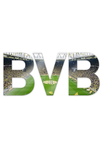 Wall - Art Dekoobjekt »BVB« kaufen