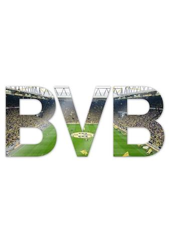 Dekoobjekt »BVB« kaufen