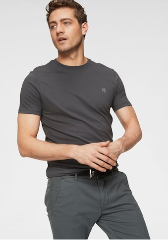 Marc O'Polo T-Shirt »Logo-Druck« kaufen