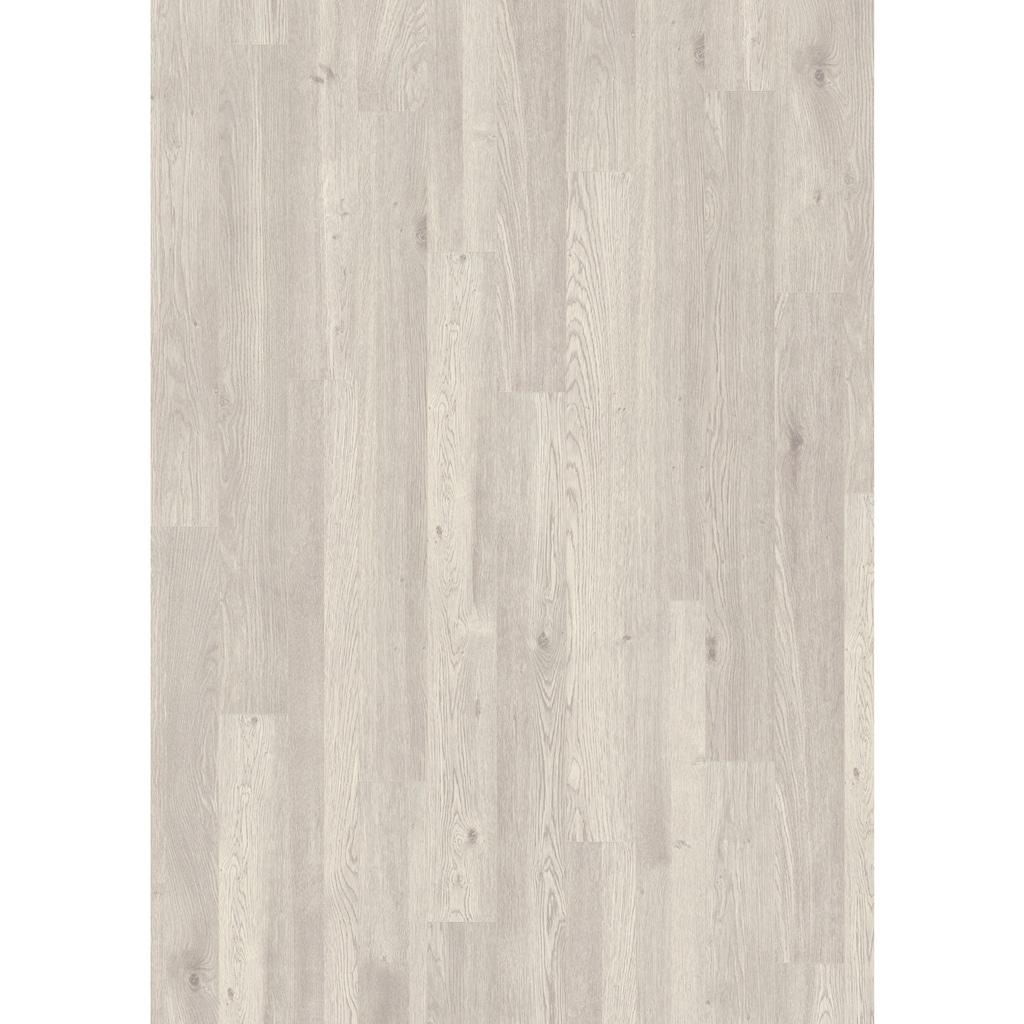 EGGER Laminat »EHL139 Ruviano Eiche grau«, mit Klick-Verbindung, 1291 x 135, Stärke: 8 mm