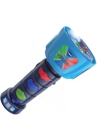 Vtech® Lernspielzeug, »PJ Masks Supertaschenlampe« kaufen