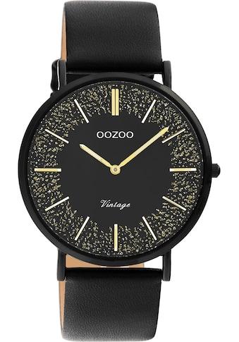 OOZOO Quarzuhr »C20132« kaufen