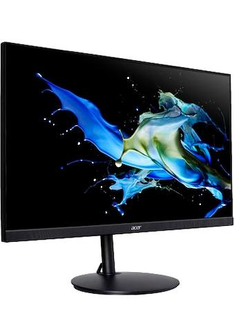 "Acer LED-Monitor »CB242Y«, 60,5 cm/23,8 "", 1920 x 1080 px, Full HD, 1 ms Reaktionszeit, 75 Hz kaufen"