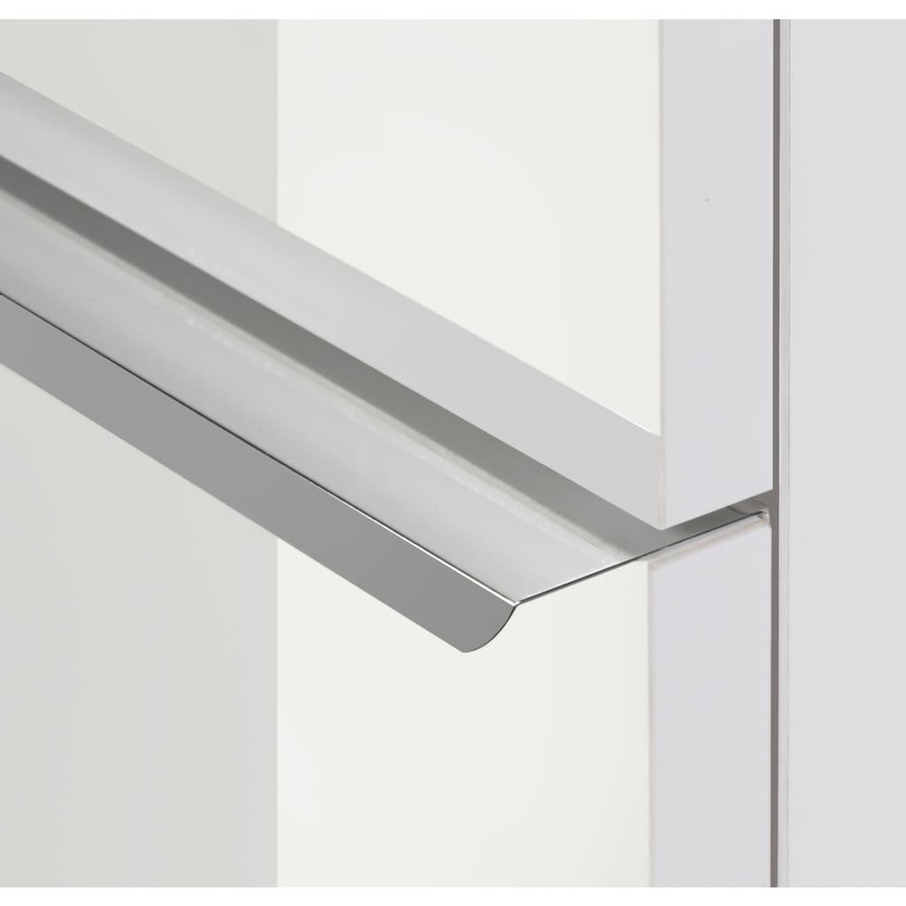 CYGNUS BATH Waschtisch »Malaga 800«, Breite 80 cm, Tiefe 36 cm, SlimLine