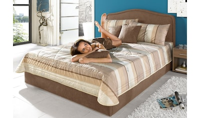 Westfalia Schlafkomfort Polsterbett, mit Bettkasten kaufen