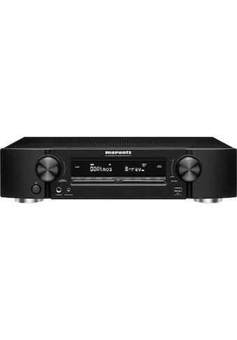 Marantz AV-Receiver »NR1711«, 7.2, (WLAN-LAN (Ethernet)-Bluetooth 3D-fähig-Video... kaufen