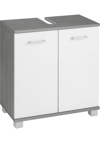 Schildmeyer Waschbeckenunterschrank »Mobes« kaufen