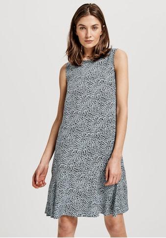 OPUS A-Linien-Kleid »Wenola«, im Animal-Print kaufen