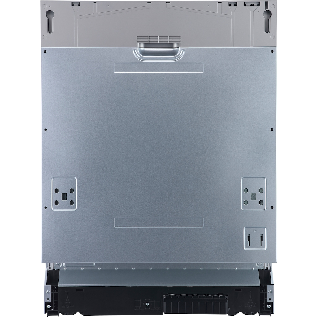 Hanseatic vollintegrierbarer Geschirrspüler »HGVI6082D14J7713GS«, HGVI6082D14J7713GS, 14 Maßgedecke