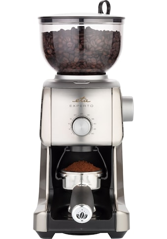 eta Kaffeemühle »EXPERTO ETA006990000«, 130 W, Kegelmahlwerk, 400 g Bohnenbehälter kaufen