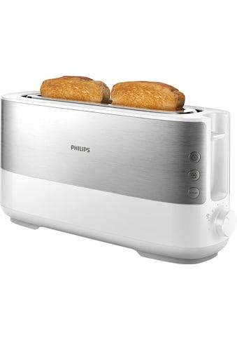 Philips Toaster »HD2692/00«, für 2 Scheiben, 950 Watt kaufen