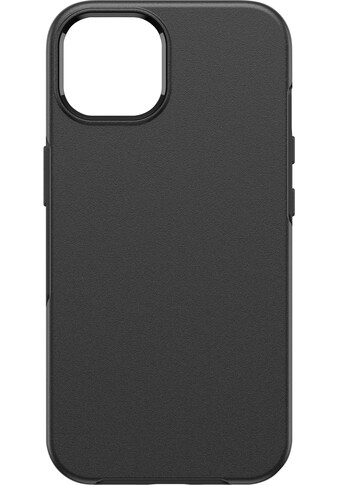 LIFEPROOF Smartphone-Hülle »LifeProof See w/MagSafe iPhone 13 Black« kaufen