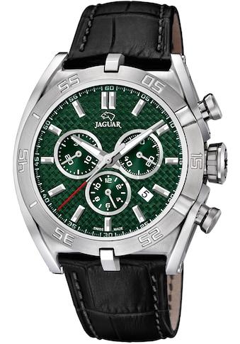 Jaguar Chronograph »Executive, J857/7« kaufen