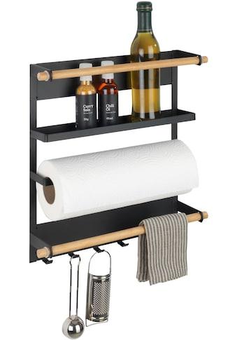 WENKO Küchenregal »Magna«, zur Befestigung ohne Bohren kaufen
