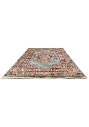 morgenland Orientteppich »Paro«, rechteckig, 8 mm Höhe kaufen