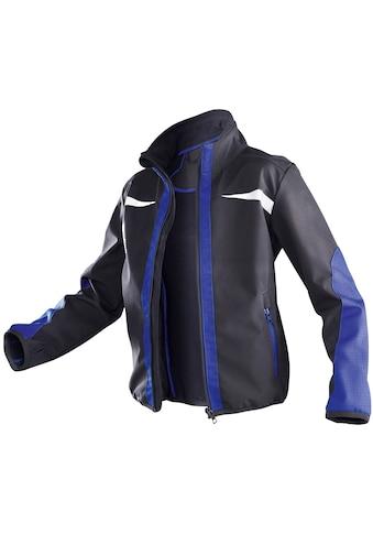 KÜBLER Jacke »KIDZ Softshell« kaufen