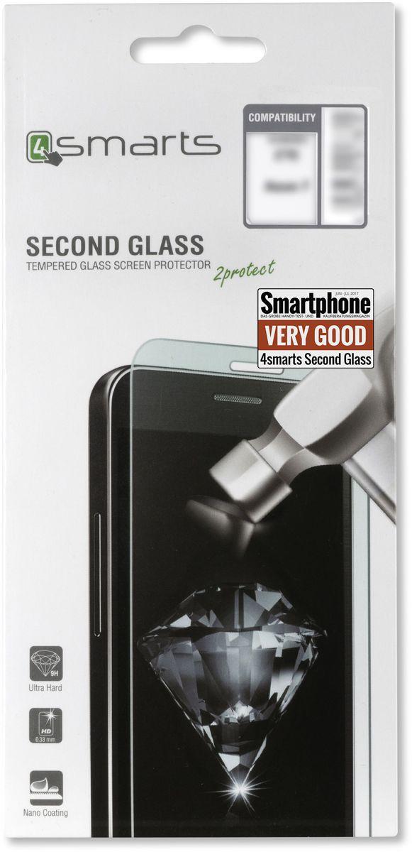4Smarts Folie »Second Glass für Samsung Galaxy J3 (2017)«