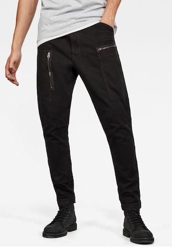 G - Star RAW Cargohose »Powel Slim Trainer Joggpants« kaufen