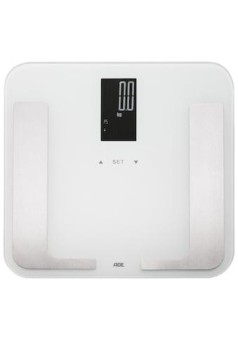 ADE Körper-Analyse-Waage »BA 1402/1403 Bella« kaufen