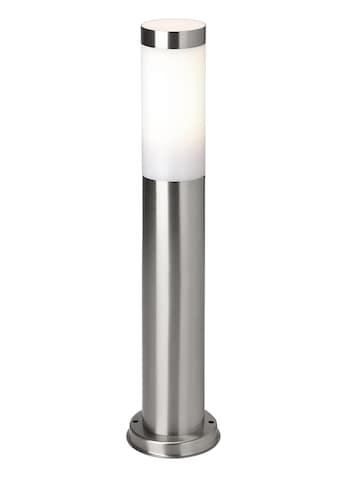 Brilliant Leuchten Chorus Außensockelleuchte 51cm edelstahl kaufen