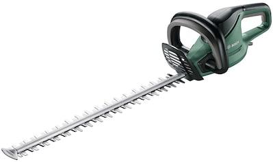 BOSCH Elektro - Heckenschere »UniversalHedgeCut 50«, 26 cm Schnittlänge kaufen