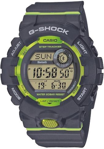 CASIO G - SHOCK GBD - 800 - 8ER Smartwatch kaufen