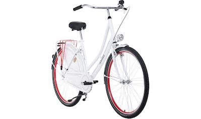 KS Cycling Hollandrad »Tussaud«, 1 Gang kaufen