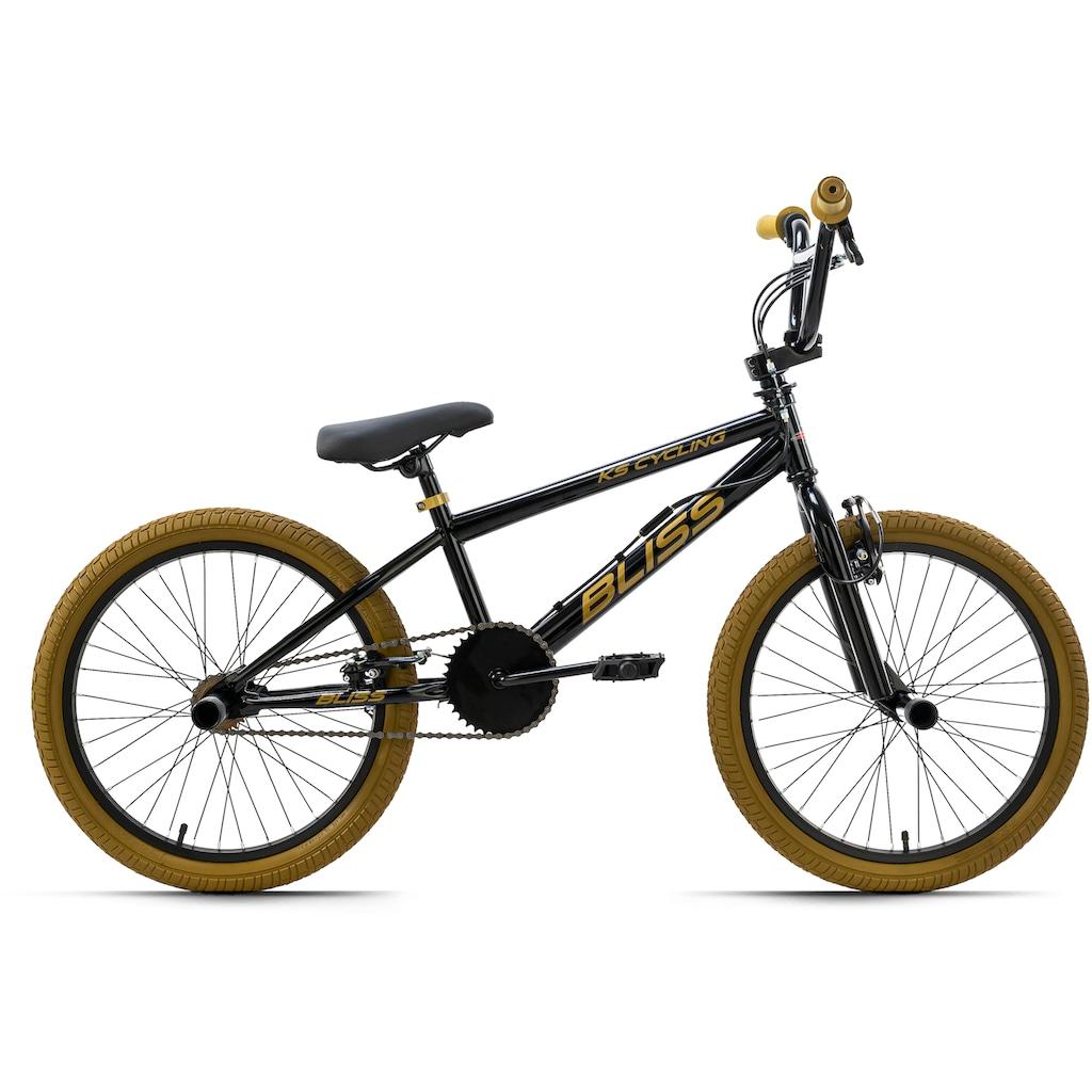 KS Cycling BMX-Rad »Bliss«