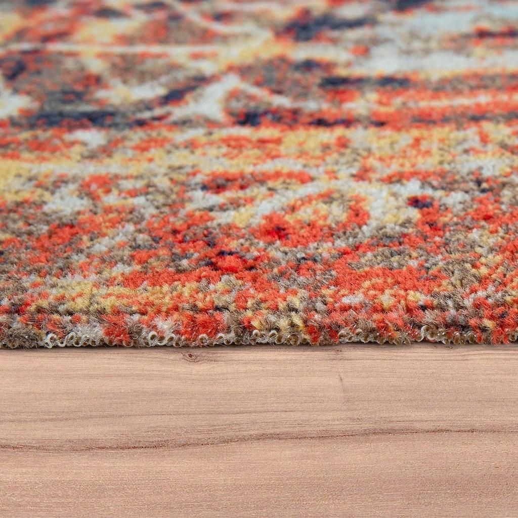 Paco Home Läufer »Artigo 420«, rechteckig, 4 mm Höhe, In- und Outdoor geeignet