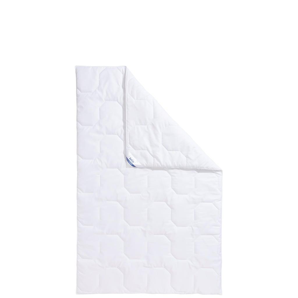 Beco Kunstfaserbettdecke, warm, (1 St.)