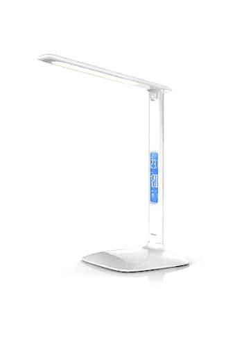 Brandson dimmbare LED Schreibtischlampe mit 450 Lumen kaufen