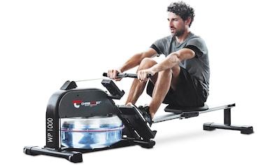 Christopeit Sport® Ruderzugmaschine »WP 1000« kaufen