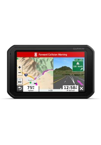 Garmin Camper-Navigationsgerät kaufen