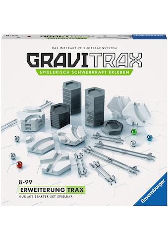 """Ravensburger Kugelbahn """"GraviTrax Erweiterung Trax"""", (Set) kaufen"""