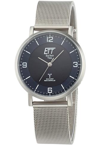 ETT Funkuhr »Atacama, ELS - 11409 - 81M« kaufen