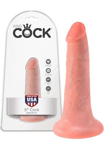 "KING COCK Dildo ""King Cock Flesh"" kaufen"